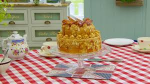 dobos torte recipe pbs food