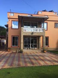 100 Maisonette Houses Nyali New 4 Bedroom With Swimming Pool For Sale