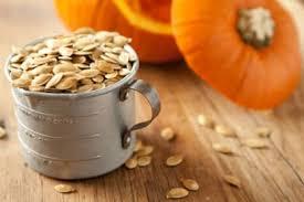 Toasting Pumpkin Seeds In Microwave by Roast Or Toast Pumpkin Seeds Whole Foods Market
