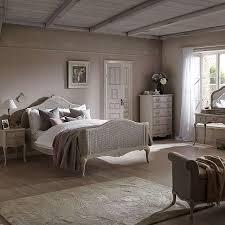 BuyJohn Lewis Rose Mist Rattan Bed Frame Super King Size Online At Johnlewis