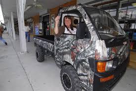 100 Louisiana Truck Outfitters Bowie Bag A Buck Contest Highlights Deer