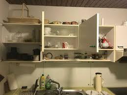 küche auflösung inhalt in baden württemberg reutlingen