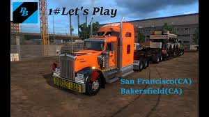 HD) ATS - 1# Let's Play - American Truck Simulator (convoi ... Kern Towing Service In Bakersfield Company Top Rated 24 Hour Smith Miller Kenworth Central Valley 116 Tow Truck Wrecker Image Detail For Inc Big Rig And Heavy Duty Home Golden Empire Bakersfieldcitytow City City Tow Hash Tags Deskgram Tenwest Ca Western Star Twin Steer W Bb 80 Commercial Trucks For Sale California Coe B A Co San Francisco Companies