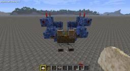 Minecraft Pumpkin Farm 111 by Quietsamurai1998 Planet Minecraft