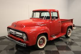 1956 Ford F-100 | Streetside Classics - The Nation's Trusted Classic ...