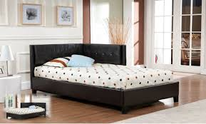 White Wooden Headboard Double by White Double Bed Headboard U2013 Ic Cit Org
