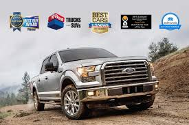 Lease Offers On Ford F150 SuperCrew Ann Arbor, MI