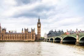 chambre du parlement chambres du parlement avec la tour de big ben et de pont de