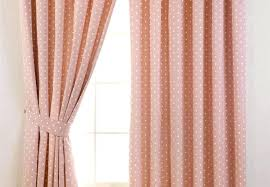 Light Pink Curtains Full Size Blush Pink Sheer Curtains Nursery