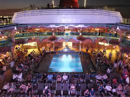 Carnival Magic Lido Deck Cam by Carnival Splendor Lido Deck Cruise Critic Message Board Forums