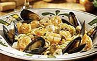 OLIVE GARDEN Oro Valley Marketplace Tucson Restaurant Review