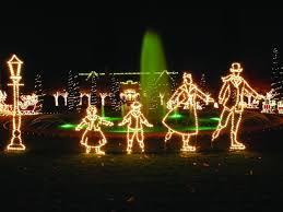 Alameda Christmas Tree Lane 2015 by 6 Cool Places To View Bay Area Christmas Lights