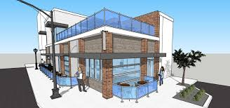 100 Long Beach Architect Commercial In M Grisafe
