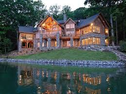 Images Large Homes by Best 25 Mountain Homes Ideas On Mountain Houses