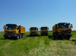 Renault Trucks Corporate - Press Releases : 100 KERAX TO BUILD ...
