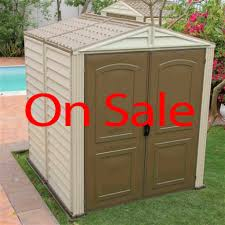 6 X 6 Rubbermaid Storage Shed by Duramax 6x6 Store Mate Ships Free Storage Sheds Direct