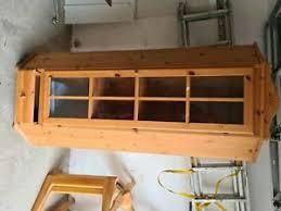 eckschrank kiefer wohnzimmer ebay kleinanzeigen
