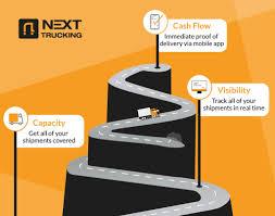 NEXT Trucking On Twitter: