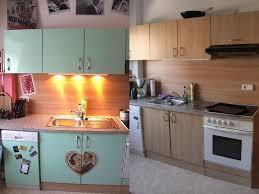küchenfronten bekleben 19 frische vorschläge für erneuerung