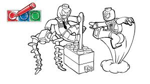 Good Lego Marvel Coloring Pages 50 In Seasonal Colouring With