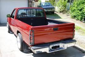 100 1991 Nissan Truck Mapleridge818 Regular Cab Specs Photos Modification