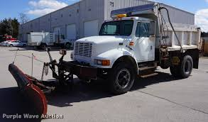 1997 International 4700 Dump Truck | Item DE3100 | SOLD! Apr... 1997 Intertional 4900 1012 Yard Dump Truck For Sale By Site Federal Contracts Trucks Awesome 1995 4700 Dumphelp Me Cide Plowsite Used For Sale Dump At American Buyer 2000 95926 Miles Pacific Box 26 Cars In Mesa Arizona Inventory Acapulco Mexico May 31 2017 1991 Auction Municibid