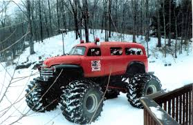 100 Trucks In Snow Snow Monster MONSTERS Pinterest Monster Trucks And