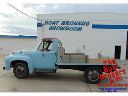 100 F350 Ford Trucks For Sale 1953 For ClassicCarscom CC1183732