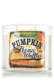 Bath And Body Works Pumpkin Apple Candle by We Tested 16 Pumpkin Spice Candles And Rated Them For You Huffpost