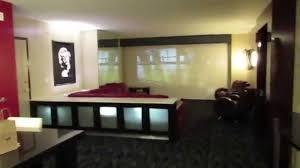 1 bedroom king suite elara las vegas youtube