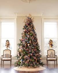 Best Fraser Fir Artificial Christmas Tree by Balsam Hill U0027s Best Christmas Trees For Large Spaces