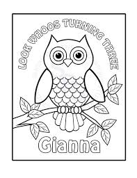 Printable Coloring Cards For Kids 5022