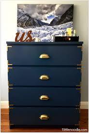 blue grey caign dresser from http 1littlenoodle com