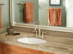 Moen Sage Bath Faucet by Sage Spot Resist Brushed Nickel Two Handle Low Arc Bathroom Faucet