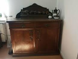 sideboard antik in steinhagen ebay kleinanzeigen