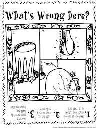 Page Seven Coloring Book Eight