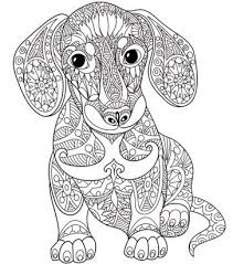 Adult Colouring Pages On The Zen Color App