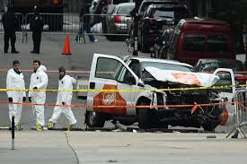 Here's Everything We Know So Far About The New York Terror Attack - Vox Dunkirk New York Truck Accident Attorney Youtube Why Time Is Of The Essence After A Car The Rybak Nyc Lawyer City Jersey Lawyers Lynch Law Firm Ny No Fault E Stewart Jones Hacker Murphy I Was Hit By An Mta Bus In Personal Injury Rockland Victims Need Strong Legal Team How To Determine If You To Hire Charges Dropped Fatal Dump Truck Accident Tomkiel Motor Vehicle Accidents Attorneys Morristown Nj Offices