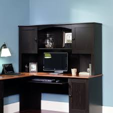 amazon com sauder harbor view hutch does not include desk in
