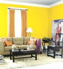 Yellow Room Decor Yellow And Gray Living Room Entrancing Yellow
