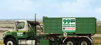 100 Rent A Box Truck 99DebrisTRUCKFIna_ Greenwaste Of Sacramento