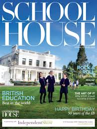 100 Houses Magazine Online School House SpringSummer 2018 By Country Town House