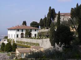 100 Modern Italian Villa Wikipedia