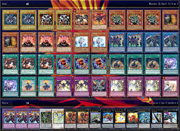 Yugioh Nordic Deck Build by Best Yu Gi Oh Deck Radnor Decoration