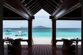 100 Aman Resort Amanpulo Pulo Luxury Palawan Islands Philippines