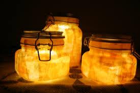 15 Of The Best Diy Outdoor Lighting Ideas Sun Jar Lights Full Size