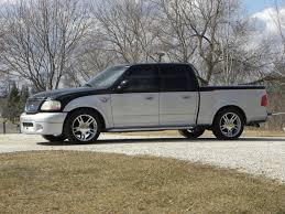 2003 Ford F150 Harley Davidson For Sale #83223 | MCG