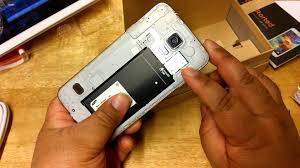 Samsung galaxy S5 Boost Mobile