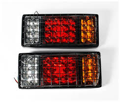 Led Truck Tail Lights | Lamps Ideas Amazoncom Driver And Passenger Taillights Tail Lamps Replacement Home Custom Smoked Lights Southern Cali Shipping Worldwide I Hear Adding Corvette Tail Lights To Your Trucks Bumper Adds 75hp 2pcs 12v Waterproof 20leds Trailer Truck Led Light Lamp Car Forti Usa 36 Leds Van Indicator Reverse Round 4 Braketurntail 3 Panel Jim Carter Parts Brake Led Styling Red 2x Rear 5 Functions Ultra Thin Design For Rear Tail Lights Lamp Truck Trailer Camper Horsebox Caravan Volvo Semi Best Resource