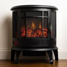 Decor Flame Infrared Electric Stove by Regal Portable Electric Fireplace Review By E Flame October 2017
